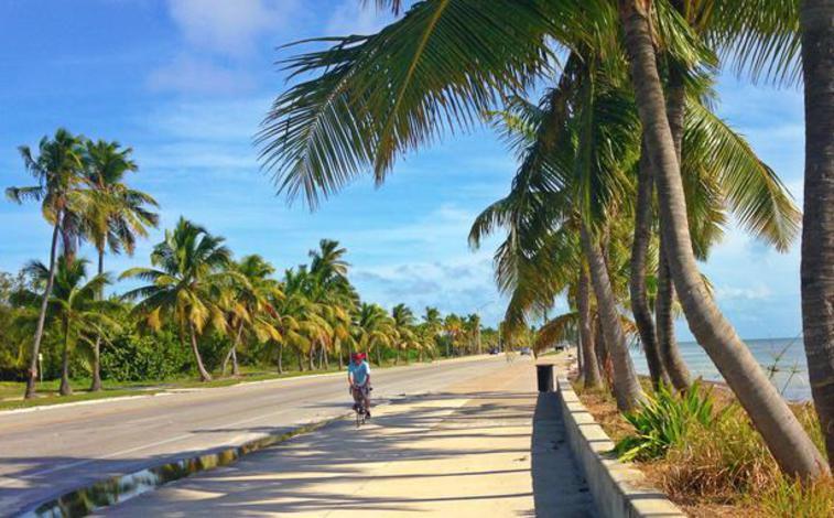 Key West Hotels >> Florida Bike Rides   Keys Bicycle Rides   Pedal Across Wisconsin